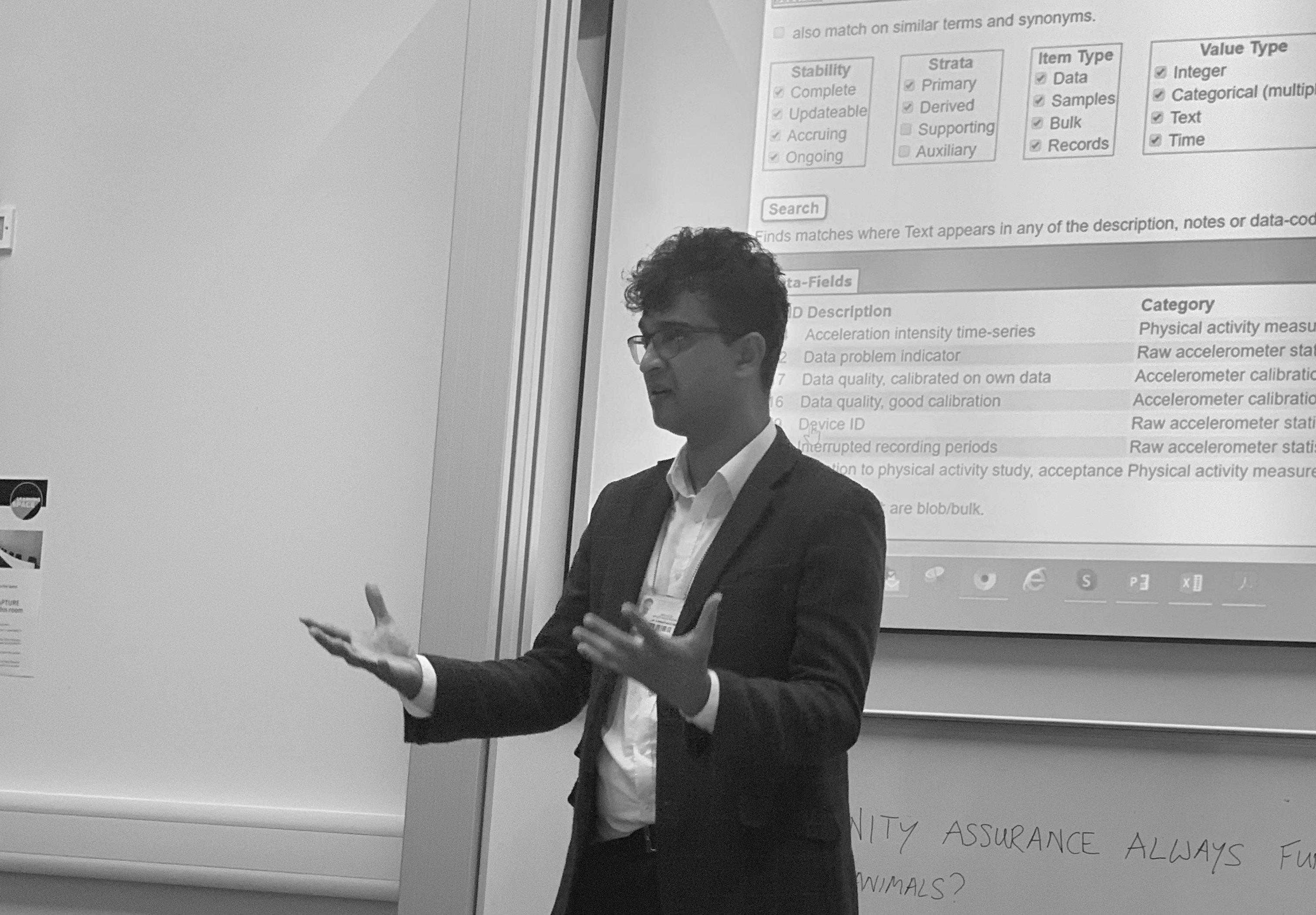 THIN Database Workshop